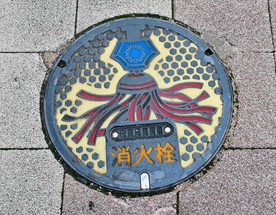 manholecover